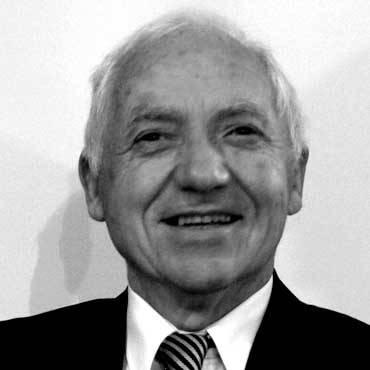 Jean-Michel Lebeault